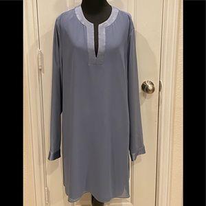 BCBGMaxAzria Dresses - BCBG Maxazaria Dress Large
